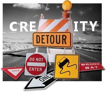 7 Creativity Roadblocks You Need to Be Aware of   arkarthick.com   Creativity Scoops!   Scoop.it