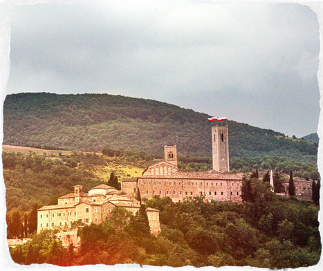 San Severino Marche, where the 13th century is still alive | Le Marche another Italy | Scoop.it