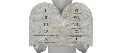 The Nine (not ten) Commandments of the digital world in hotels | rocmvv | Scoop.it