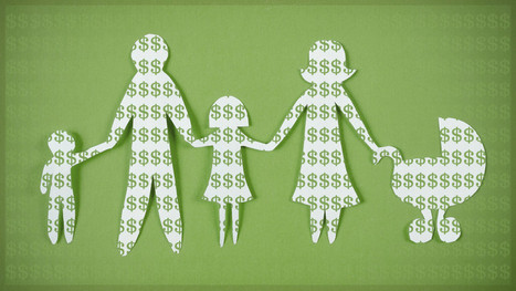 How to Teach Young Kids Budgeting Habits Early On - Lifehacker | Lifestyle Blogging | Scoop.it