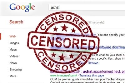 Qui demande à Google de supprimer des contenus ? | Objectif Droit Conseil et Formation | Scoop.it