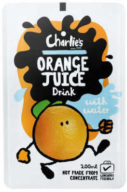 Mums Review • View topic - Charlie's Juice Drink for kids | Charlie's Drinks | Scoop.it