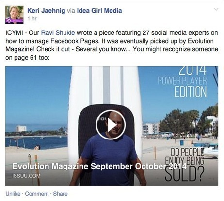 Top Ten Reasons To Use Facebook Groups For Business | SM, webdesign, webdev & fun! | Scoop.it