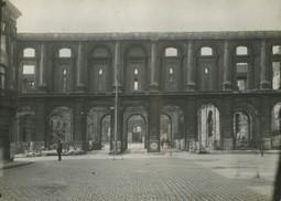 La bibliothèque universitaire de Lille pendant la Grande Guerre | Bibliothèque des sciences de l'Antiquité | Scoop.it