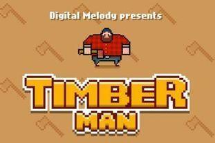 Timberman - Klaar voor je volgende verslaving? - Techzine | Gaming | Scoop.it