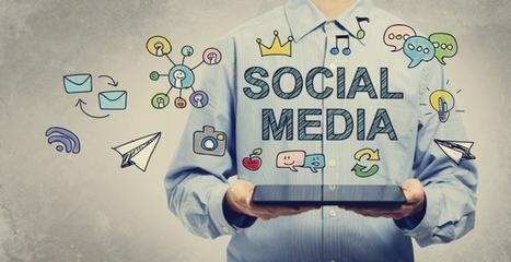 Augmenter son influence sur les réseaux sociaux: les conseils des marketers d'agence distingués par LinkedIn | digital mentalist  and cool innovations | Scoop.it