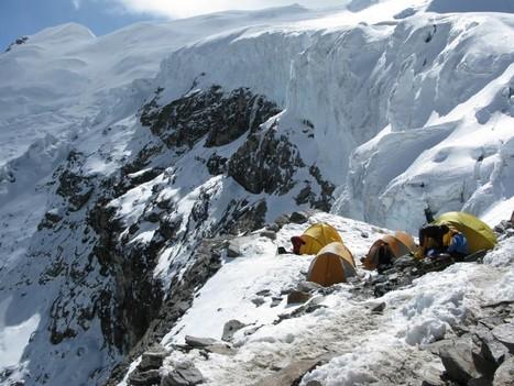 Baruntse Expedition | Expedition in Nepal | Scoop.it