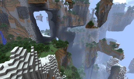 Microsoft to acquire Minecraft for $2.5bn | Gamificazione: Gamify your business | Scoop.it