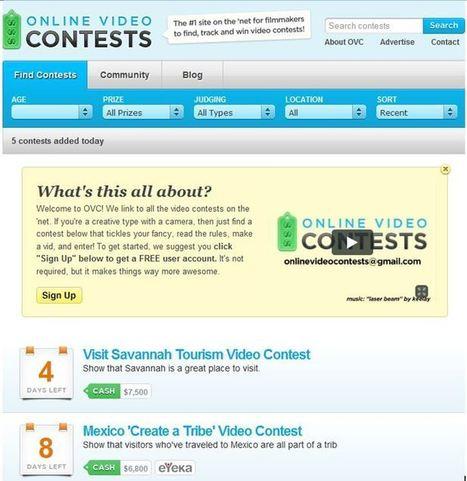 De la création de contenu à la diffusion de la vidéo | Veille_Curation_tendances | Scoop.it