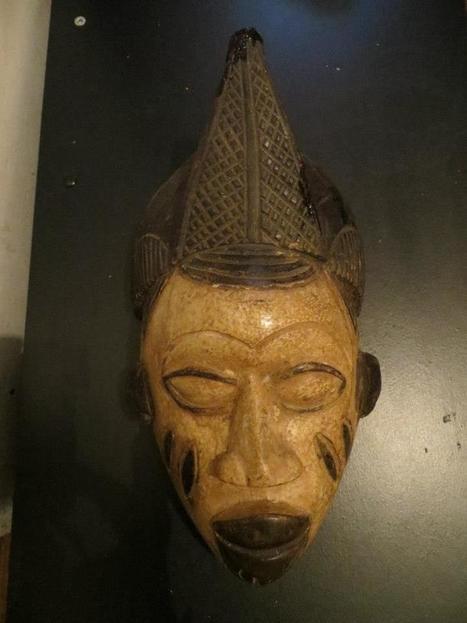 Photos de Arte africano | Facebook | Arte Africano Antiguo | Scoop.it