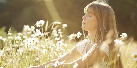 7 choses que les gens calmes font différemment | auteurs et écrivains | Scoop.it