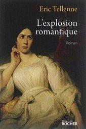 L'explosion romantique d'Éric Tellenne - L'Elephant la revue | L'éléphant - La revue | Scoop.it