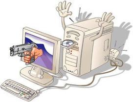 Aprenda a bloquear o blog contra cópias | Linguagem Virtual | Scoop.it