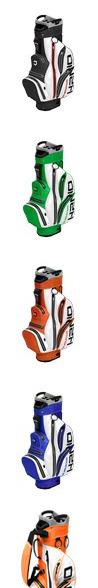 High Quality H2NO Cart Bags From Sun Mountain Golf!   Sun Mountain Golf   Scoop.it