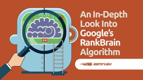 An In-Depth Look Into Google's RankBrain Algorithm - SEMrush Blog | SEO | Inbound Marketing | Scoop.it
