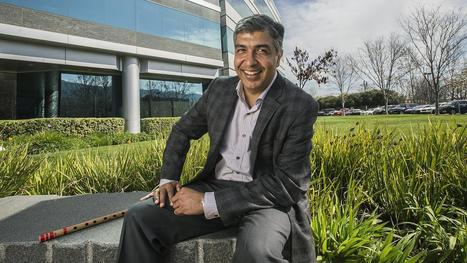EMC's Rohit Ghai leadership style is driven by his strong emotional intelligence   digitalNow   Scoop.it