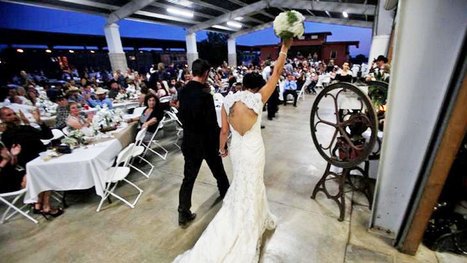 Study: To boost your odds of a successful marriage, have a big wedding | Learning, Teaching & Leading Today | Scoop.it
