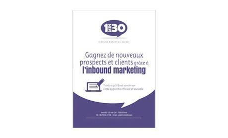 Comment gagner de nouveaux prospects et clients grâce à l'inboud marketing ? | E-business and marketing | Scoop.it