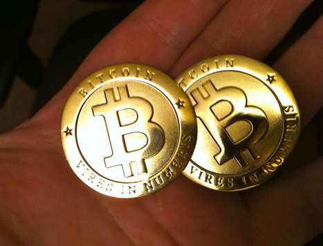 Funding Daily: Kids these days, with their Walkmans & their Bitcoins - VentureBeat | Bitcoins | Scoop.it