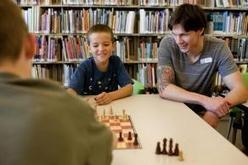 Top 10 Libraries for Children | Livability | LibraryLinks LiensBiblio | Scoop.it