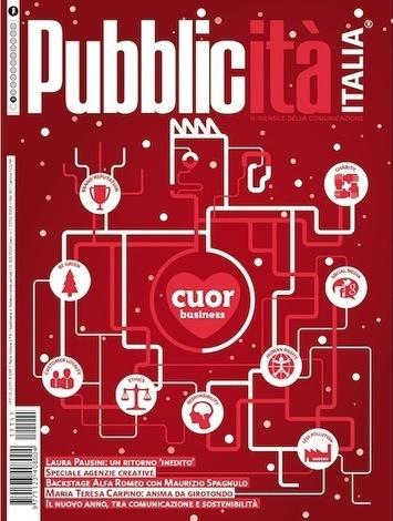 L'anno del Successo (Digitale) – Editoriale di Pubblicità Italia di Dicembre 2011   Social Media Italy   Scoop.it