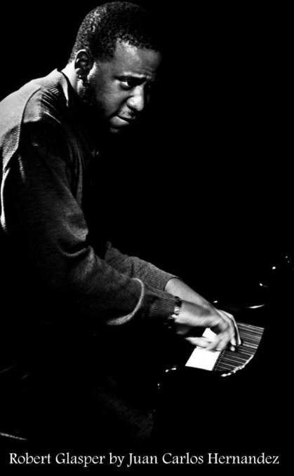 """La #photographie de #RobertGlasper est l'oeuvre du Superfunkycalifragisexy Juan Carlos HERNANDEZ"" #jazz #photo | Art and culture | Scoop.it"