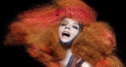 Bjork, Arctic Monkeys and Fatboy Slim and confirmed for Electric Picnic | Egypt, Land of the Arts & Love | Scoop.it