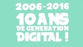 SEO : Rétrospective de tout ce qui s'est passé en matière de digital ces 10 dernières années | iNBOUND MARKETING | Scoop.it