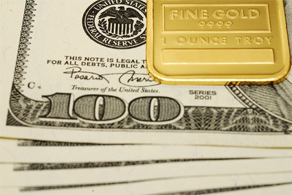 Buying gold at discount | The Daily Gold | Gold and What Moves it. | Scoop.it