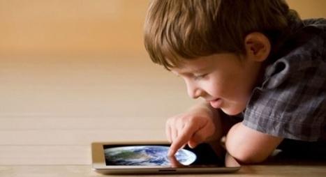 Por qué la educación digital debe ser parte de la enseñanza de los niños - Forbes México | Tecnología Educativa | Scoop.it