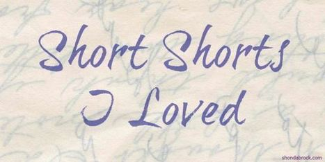 Short Shorts I Loved: Q & A by Rose O'Kaye | For Lovers of Paranormal Romance | Scoop.it