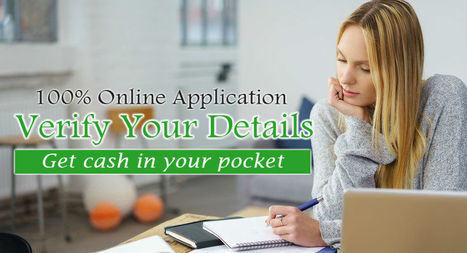 Monthly Payment Loans for Bad Credit- Installment Payday Loans | Installment Payment Loans | Scoop.it