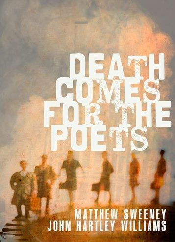 Death Comes For The Poets by Matthew Sweeney and John Hartley William | The Irish Literary Times | Scoop.it
