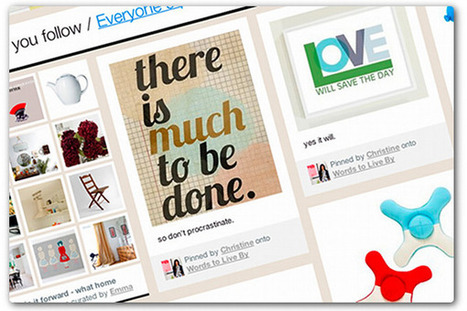 3 ways to use Pinterest for business right now   ten Hagen on Social Media   Scoop.it