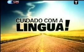 Cuidado com a língua! | 1º Ciclo | Scoop.it