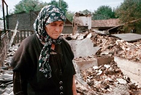 Chechnya, Russia | Izzi:Genocide | Scoop.it