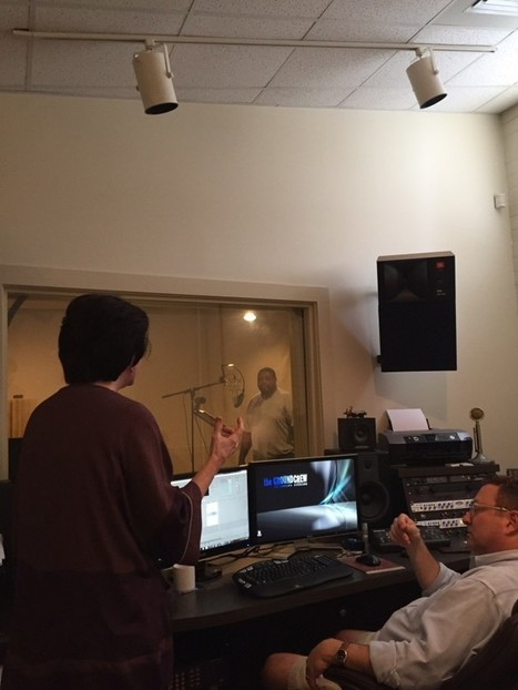 The Groundcrew Studios:Voiceover Intensive Workouts! - The Groundcrew Studios | The Scoop on Voiceover | Scoop.it