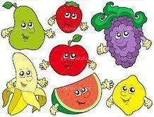 English lessons about fruit and vegetables | profesión docente | Scoop.it