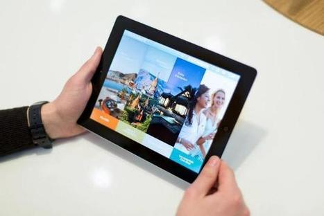 Le Digital In-Store selon Club Med | Marques et Réseaux | Retail Marketing, Communication Multi Canal | E-commerce, M-Commerce & more | Scoop.it
