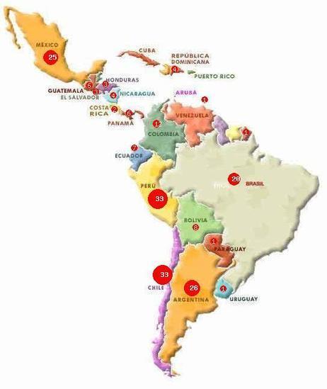 Sistema de Información para la gestión comunitaria de Conflictos Socio-ambientales mineros en Latinoamérica | mineria y petroleo | Scoop.it