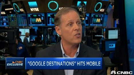 Google Says It Definitely Won't Become an Online Travel Agency, Unless It Does | Mobile Tourism & Travel | Scoop.it