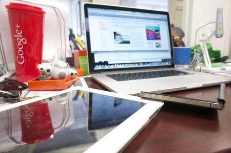 5 Steps to a Clean & Tidy Desk | e-workflow | Scoop.it