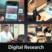 A Guide to Digital Research | School libraries and learning | Scoop.it
