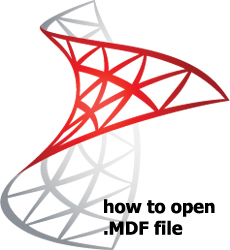 How can I open an .MDF file in SQL Server? | File Repair Tool | Scoop.it