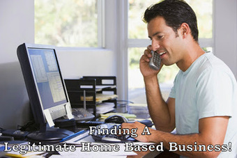 How To Identify Legitimate Home Based Business Opportunities? | Tips And Tricks For Pc, Mobile, Blogging, SEO, Earning online, etc... | Scoop.it