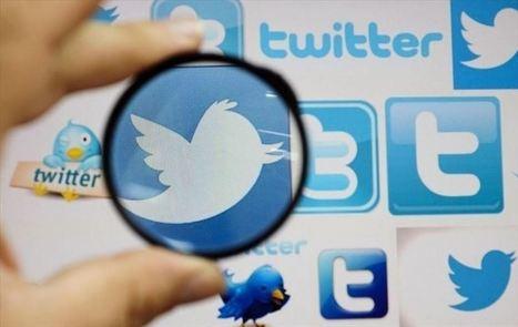 Twitter se plantea sobrepasar los 140 caracteres | Aprendiendo a Distancia | Scoop.it