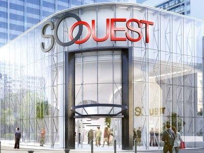 So Ouest : ouverture d'un centre commercial « haut de gamme» | Revue de presse passée en Revue | Scoop.it