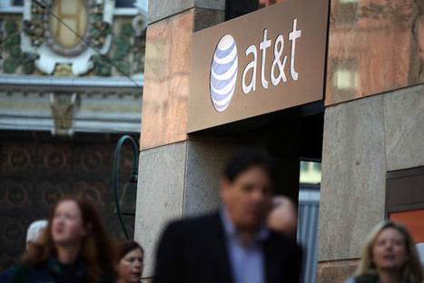 AT&T Has Approached DirecTV About Possible Acquisition | Broadband Ubiquity | Scoop.it