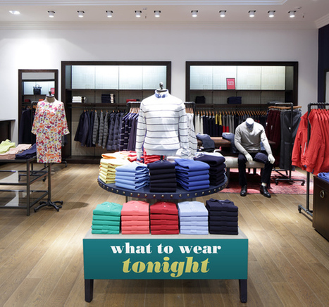 6 Tips for Successful In-store Signage | Smartpress.com | Branding & Marketing for Businesses | Scoop.it