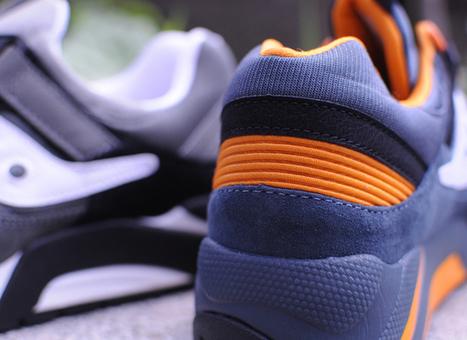 Où acheter les Saucony Grid 9000 Premium ? | sneakers-actus.fr | Scoop.it